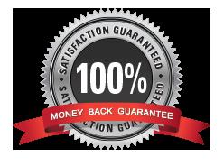 Training Toronto - 100% Money back guarantee