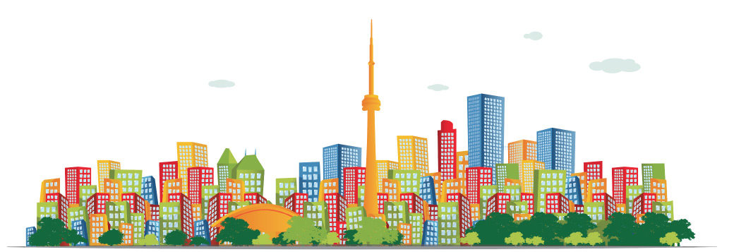 Training Toronto City Picture