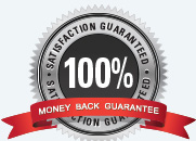 Training Toronto - 100% Money back guarantee